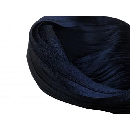 Endlosreißverschluss 3 mm dunkelblau